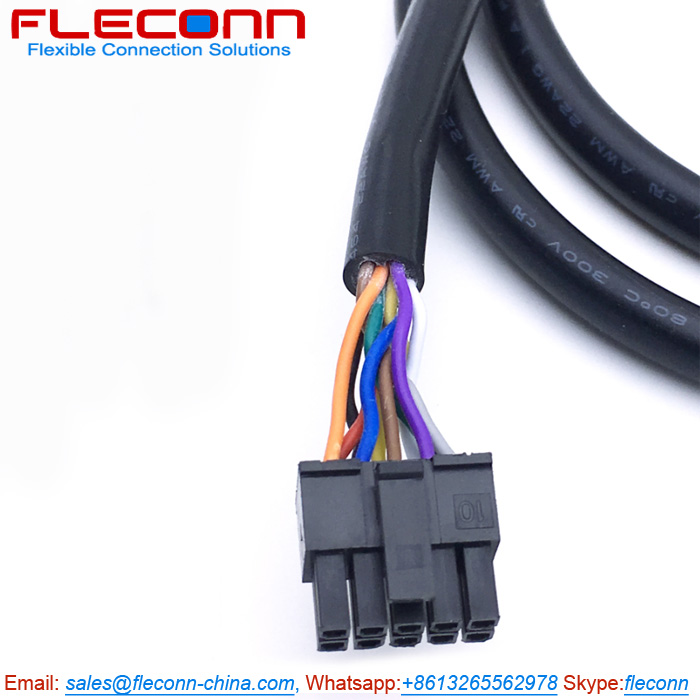 Molex Micro-Fit 3.0 10Pin Receptacle with UL2464 22AWG 10C Cable.jpg