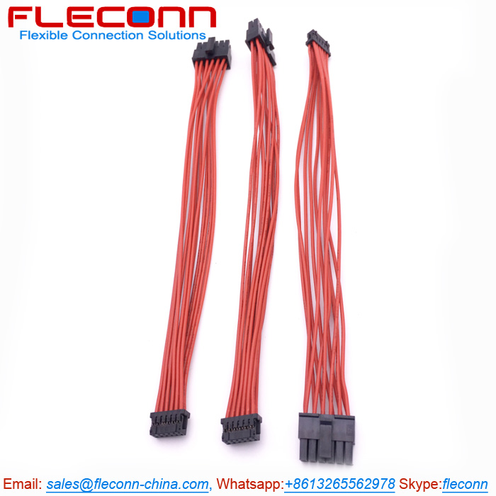 Hirose DF11 12P to Molex Micro-fit 3.0 12 Pin Connector Wiring Harness.jpg