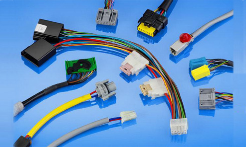 FLECONN, as a Wire Harness Manufacturer, can supply custom wiring harness assembly for global customers. These wire harnesses may be respectively used in the fields of LED light bar, radio, car stereo, battery, machine / equipment internal power and signal cable cable, motorcycle, automotive etc.
