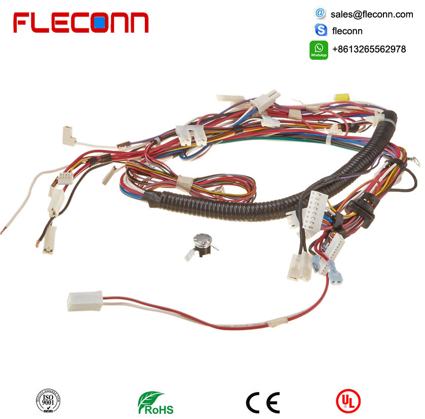 Wiring Loom, Wire Harnesses