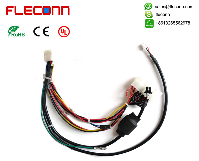 Wire Loom, Cable Harness Manufacturer