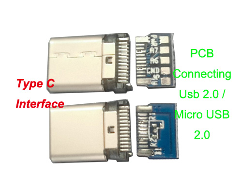 type c to usb 2 0 micro usb 2 0 connector adapter rh fleconn china com Schematic Diagram IEEE 1394 4 Pin to USB 2 0 Diagram USB Connector Wiring
