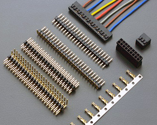 2.0 mm Pitch Wire to Board Connectors