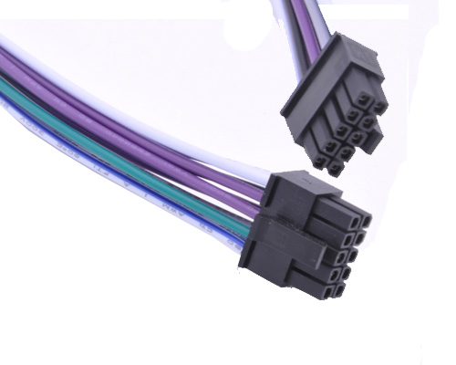 578791ed8241e molex micro fit 3 0 series wiring harness molded wire harness at metegol.co