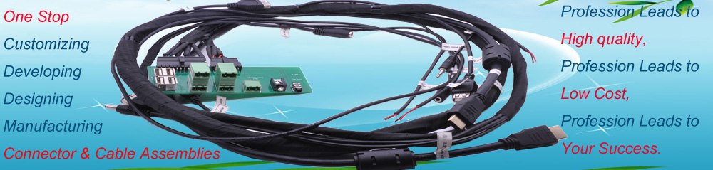 589f2a7e5c853 custom molded cable assemblies wiring harness manufacturer m8 low cost wire harness testers at bayanpartner.co