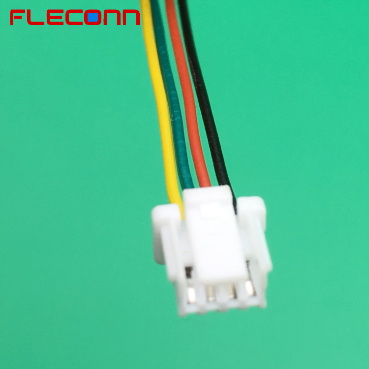 1.0mm Pitch Connector Wire Harness