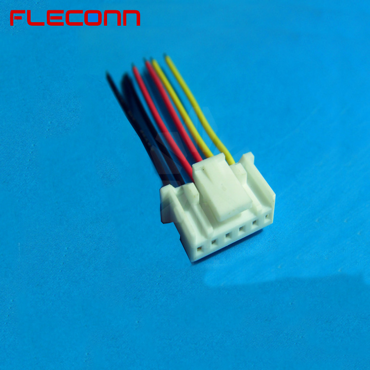 JST Pitch 2.0mm PA PAP PARP Wire to Board Connector Harness