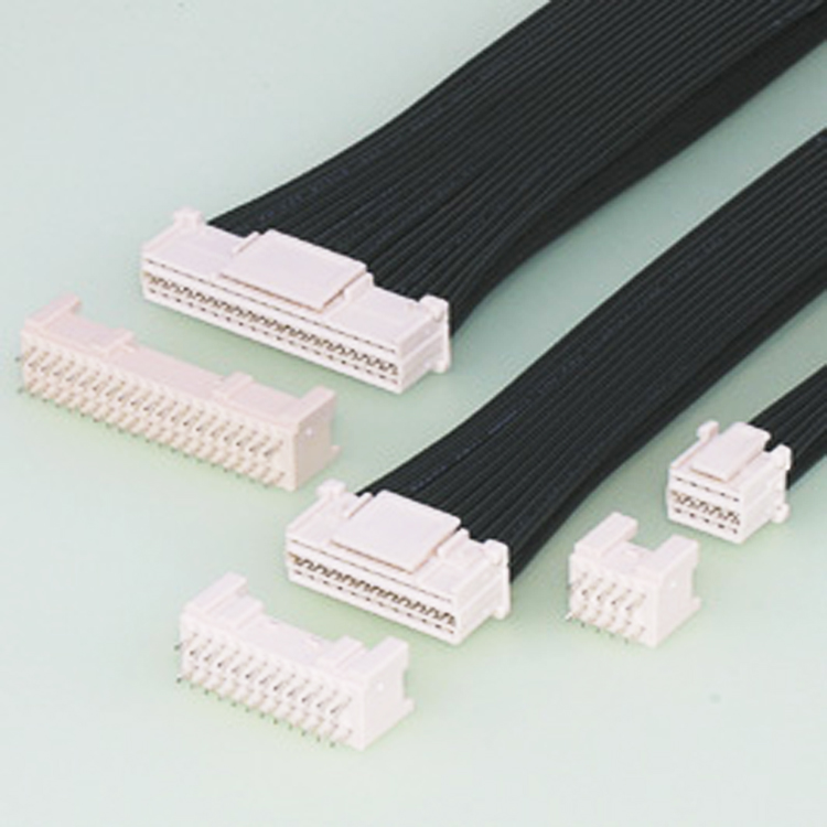 Pitch 2.0mm JST PND Connector Wire Harness, 8 10 12 14 16 18 20 22 Pin