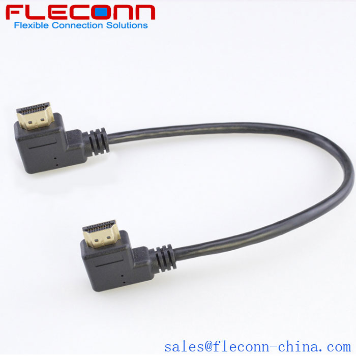 Fleconn can provide HDMI HD cables for all digital audio and video transmission.