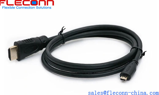 High quality Micro HDMI Cable